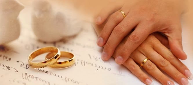 Casamento - aspectos jurídicos