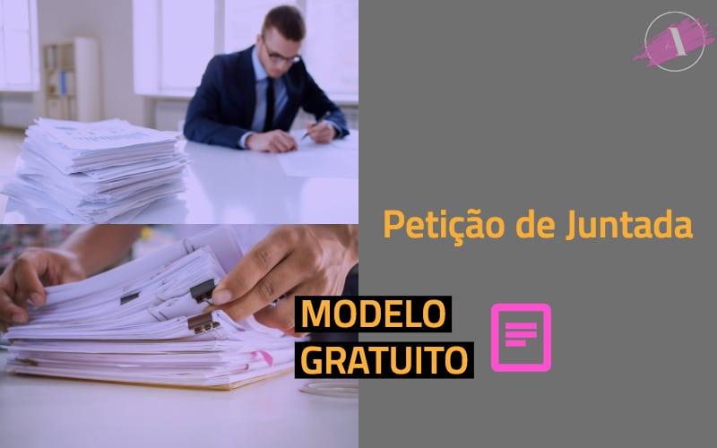 Petição De Juntada Modelo De Petição Drª Alê Strazzi