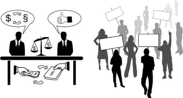 Honorários advocatícios abusivos