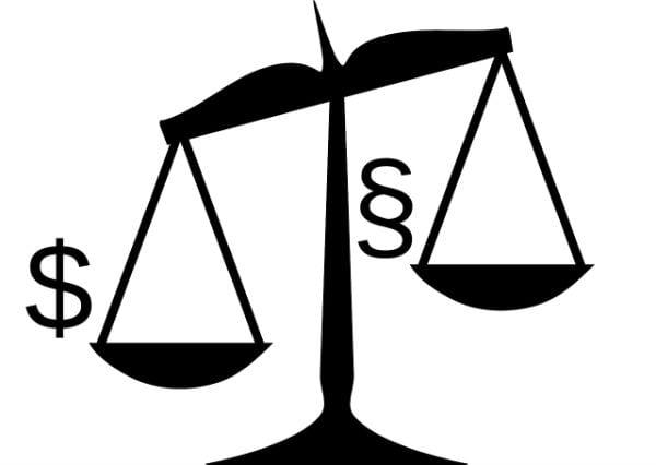 Limites dos honorários advocatícios
