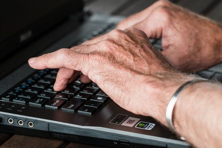 Prioridade de tramitação - idoso